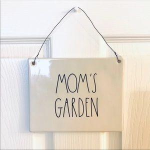 Rae Dunn Mom's Garden